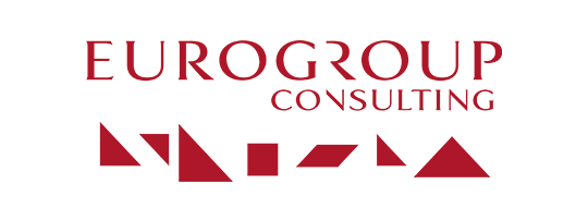 vecchio logo eurogroup consulting